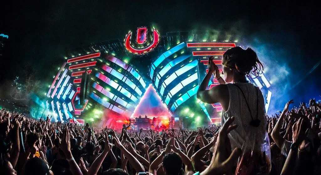 THE ULTRA BRASIL AFTERMOVIE HAS ARRIVED TIER 1 TICKETS ARE NOW ON SALE