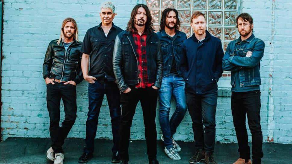 Foo Fighters, Rock in Rio 2019 @Brasil