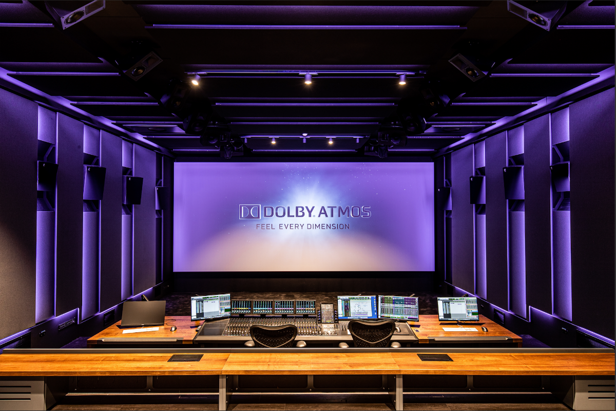 Martin Garrix's STMPD recording studios finishes spectacular ...